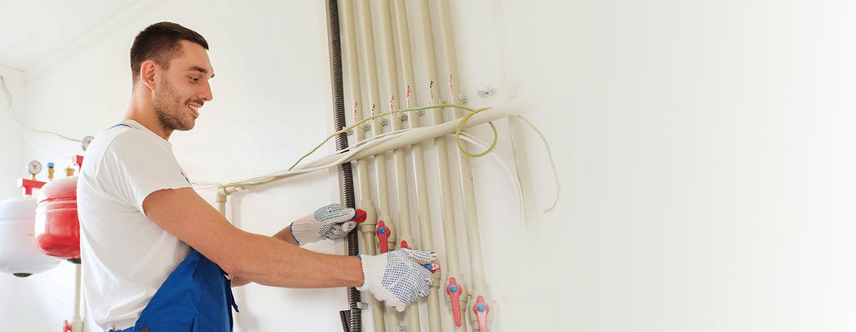 offres d'emplois chauffagiste, agent de maintenance, plombier