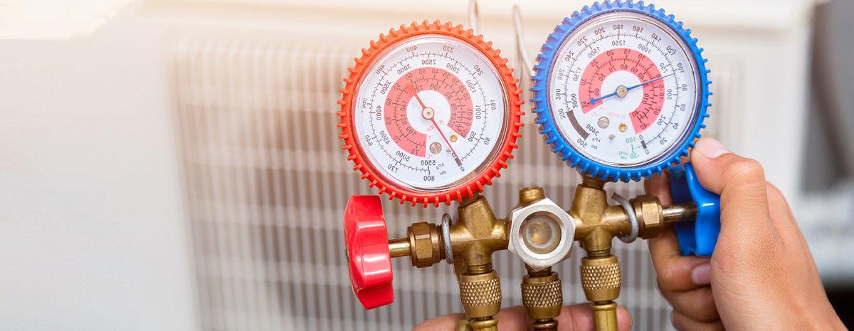 Pompe à Chaleur PAC air eau / PAC air air climatisation réversible