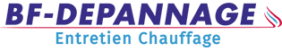 BF depannage logo - Resoconfort