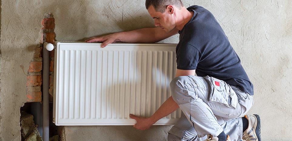 Installateur de Chaudière GAZ sur Dijon BF-dépannage radiateur