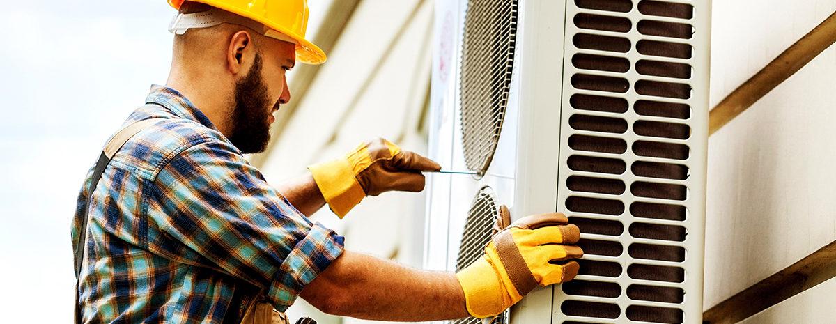 Entretien et maintenance Pompe à chaleur PAC AIR EAU BF-Dijon