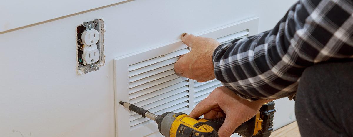 Installation de VMC, Système de Ventilation