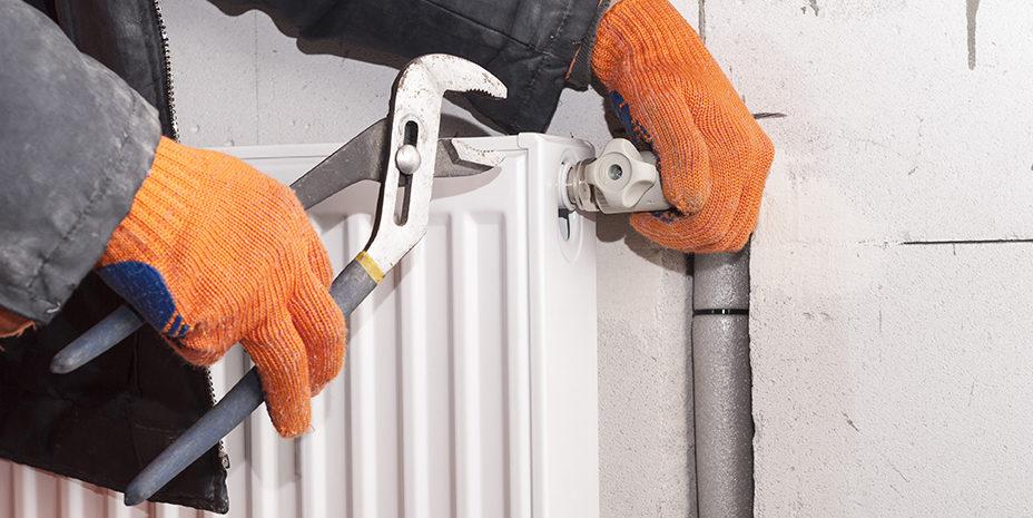 Réparation radiateur chauffage dans la région de Dijon