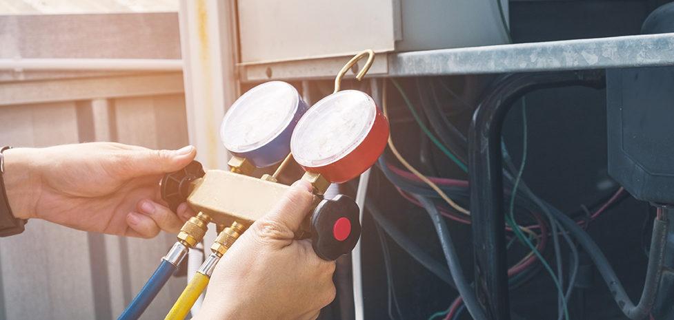 Entretien maintenance Pompe à chaleur PAC air air Climatiseur réversible sur Dijon et ses alentours