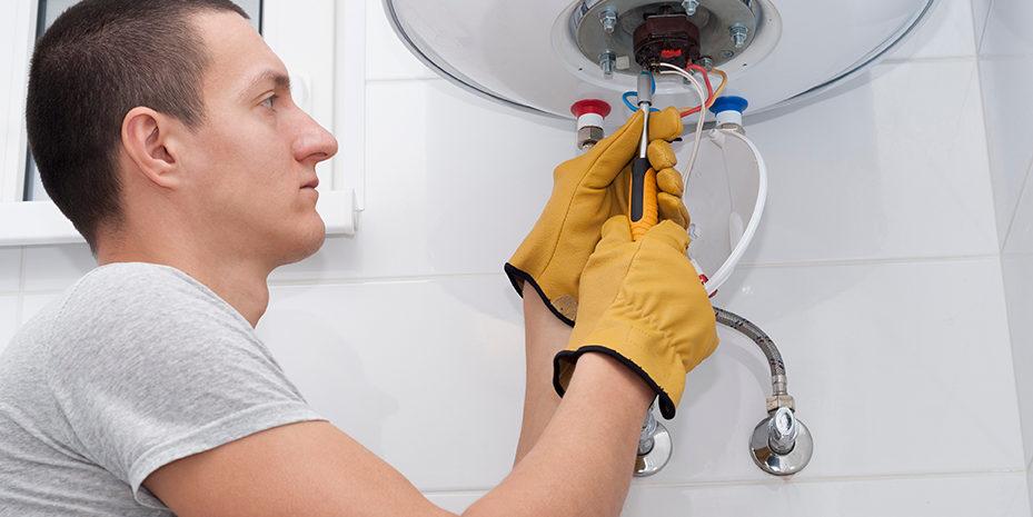 Dépannage réparation révision de ballon d'eau chaude - chauffe-bain - chauffe-eau sur Dijon