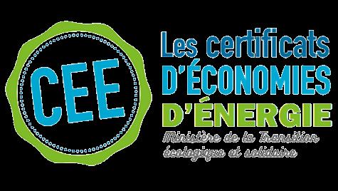 CEE contrat d'économies d'énergie particuliers pac air eau