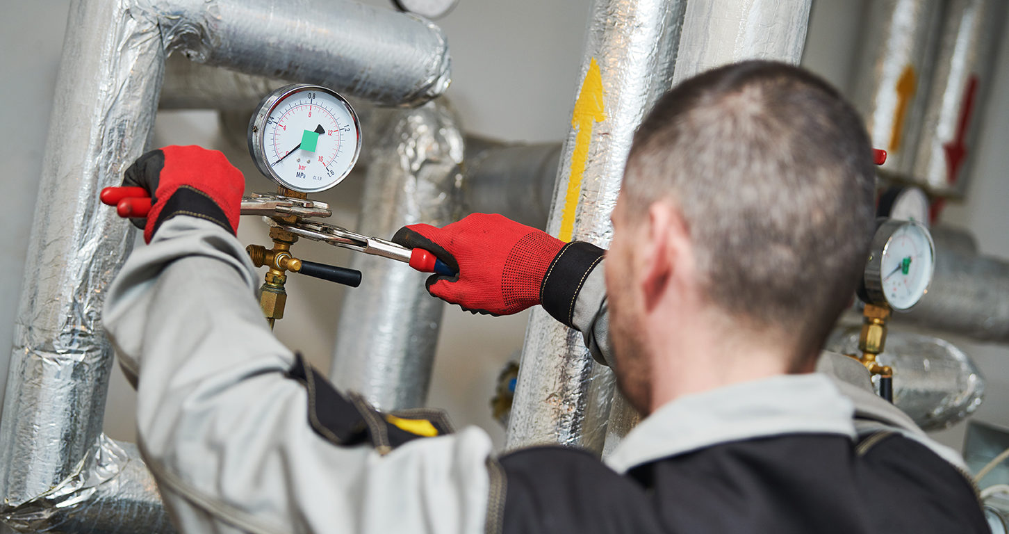 Dépannage, réparation Chaudière GAZ à Lyon 69, 01, 71, Vienne 38