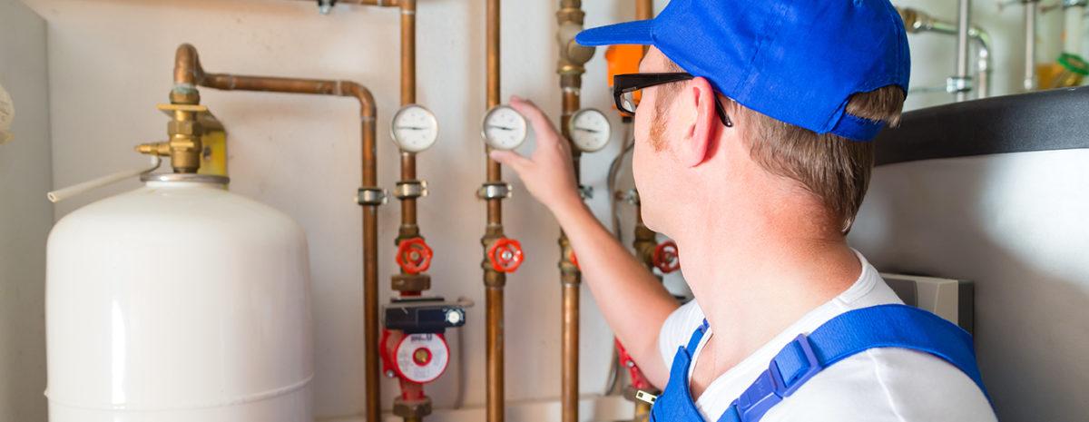 Installation Chaudière FIOUL Technicien certifié