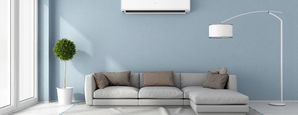 Climatisation, Pompe à chaleur Air Air