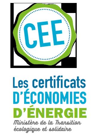 Certificats d'économies d'énergies CEE
