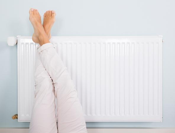 optimiser son système de chauffage et radiateurs