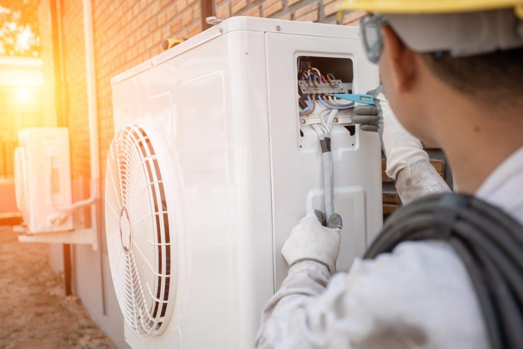 Comment financer l'installation d'une pompe à chaleur air eau ?
