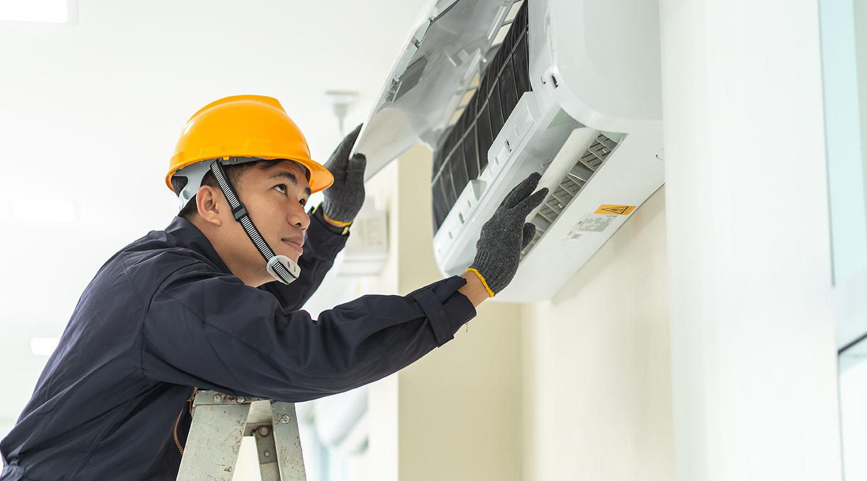 Réparation, Dépannage Climatisation, PAC