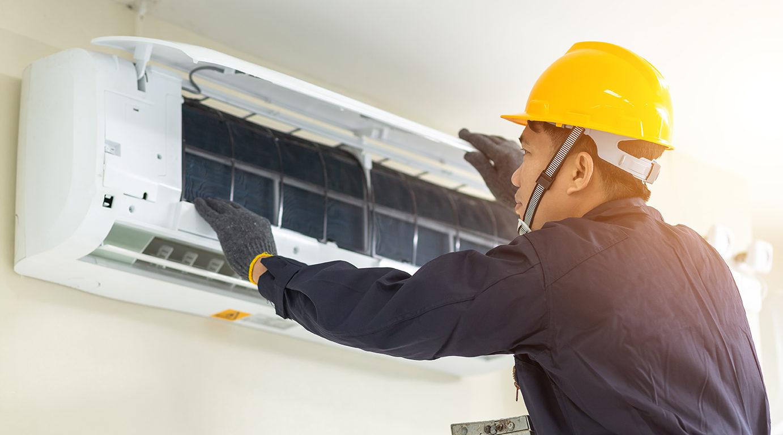 Climatisation, Pompe à Chaleur : Installation + Changement