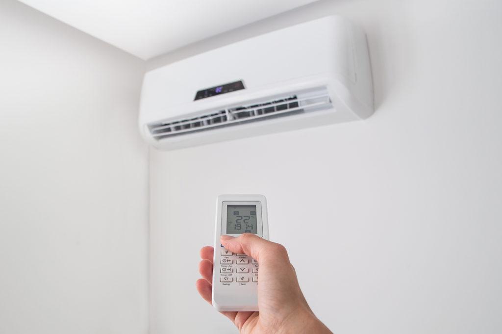 Climatisation, Pompe à chaleur Air Air, réversible Marseille
