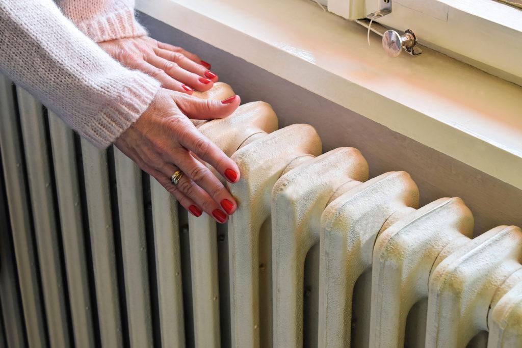 Installation Chaudière GAZ à la place d'une chaudière fioul radiateurs