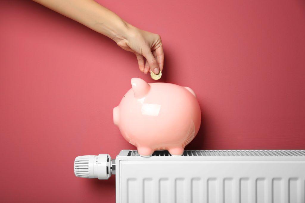 Financez l'achat d'une pompe à chaleur (PAC) air eau grâce aux aides et primes