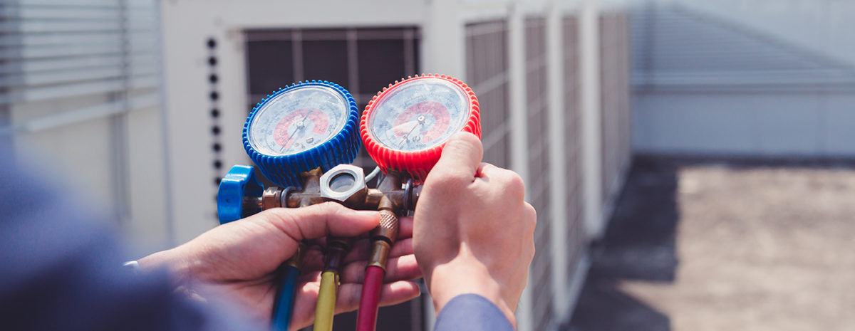 entretien Climatisation, Pompe à chaleur