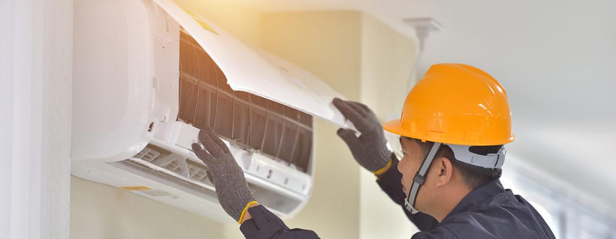 Réparation, Dépannage Climatisation, Pompe à chaleur - PAC air air