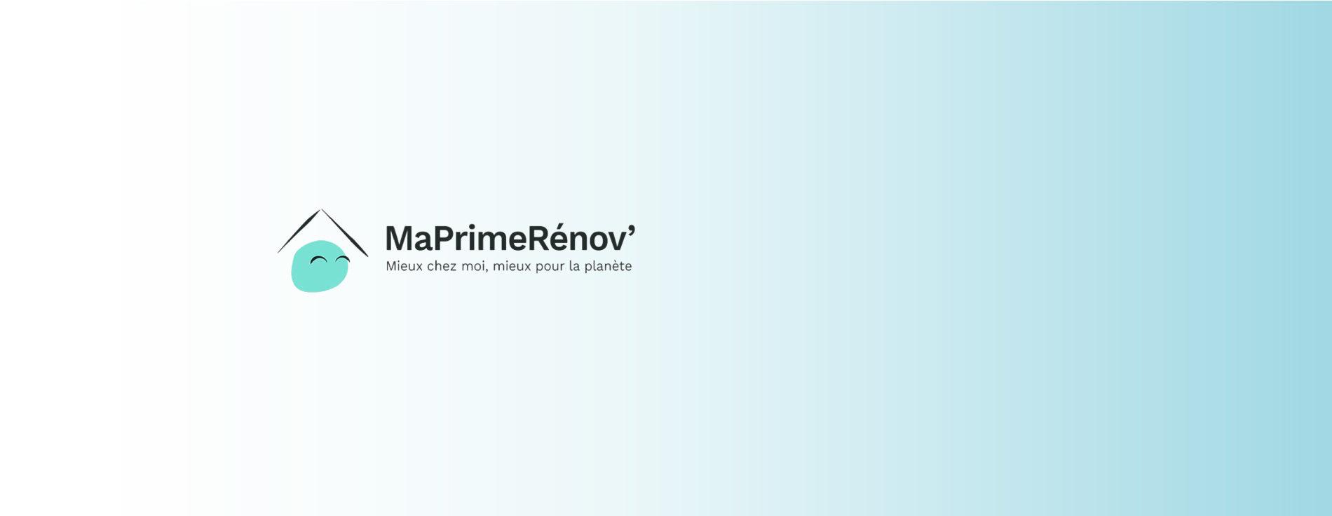 Ma PrimeRénov' 2021 rénovation énergétique installation remplacement