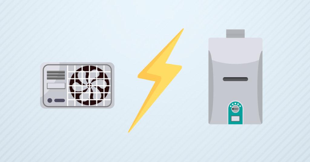 Chaudière THPE versus PAC air eau  remplacer sa chaudière au fioul par une PAC air eau