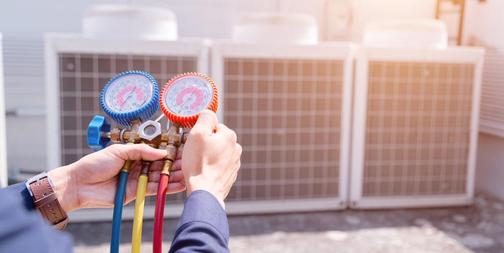 Pompe à chaleur air eau dépannage réparation chauffagiste