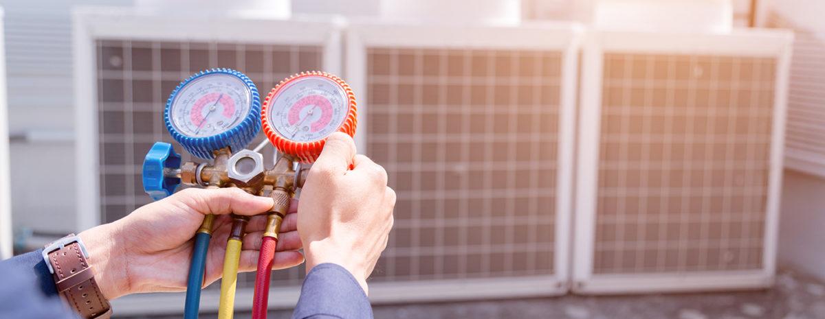 Dépannage Pompe à chaleur + Climatisation