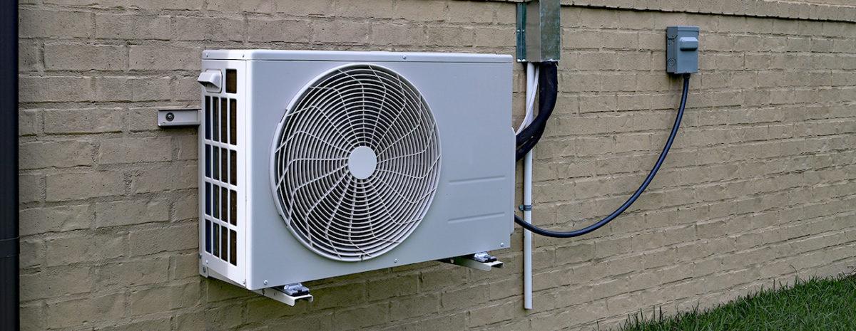 Installation Pompe à chaleur Air Eau