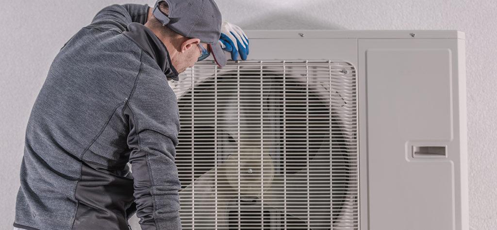 Remplacement installation pompe à chaleur air eau PAC