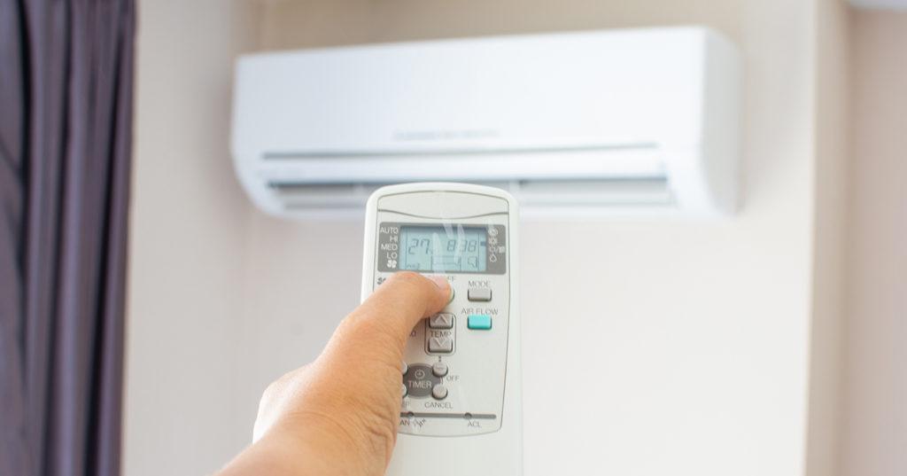 Pompe à chaleur PAC air air / Climatisation : Remplacement installation particuliers logement maison