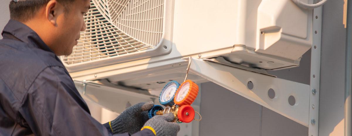 remplacement chaudière au fioul vers une pompe à chaleur air eau
