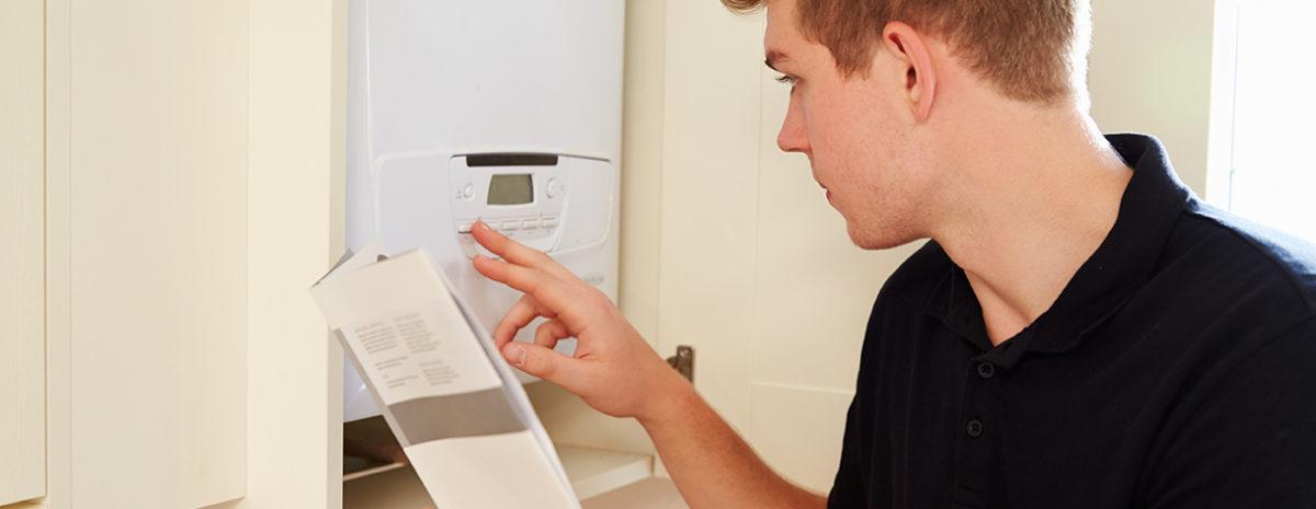 Entretien maintenance contrat chaudière au gaz Villiers-sur-Orge