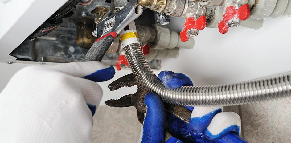 Dépannage, réparation Chaudière GAZ