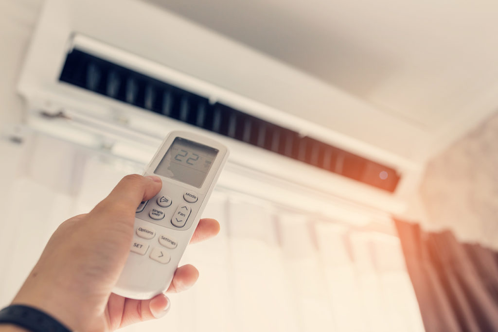 Votre Climatisation réversible à partir de 38€TTC/ mois