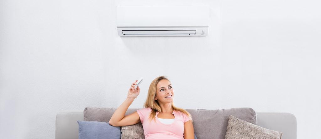 spécialiste Climatisation, Pompe à chaleur Air Air climatisation réversible
