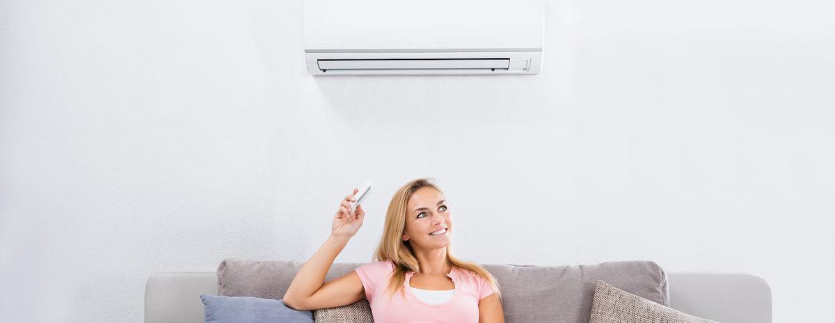 spécialiste Climatisation, Pompe à chaleur Air Air