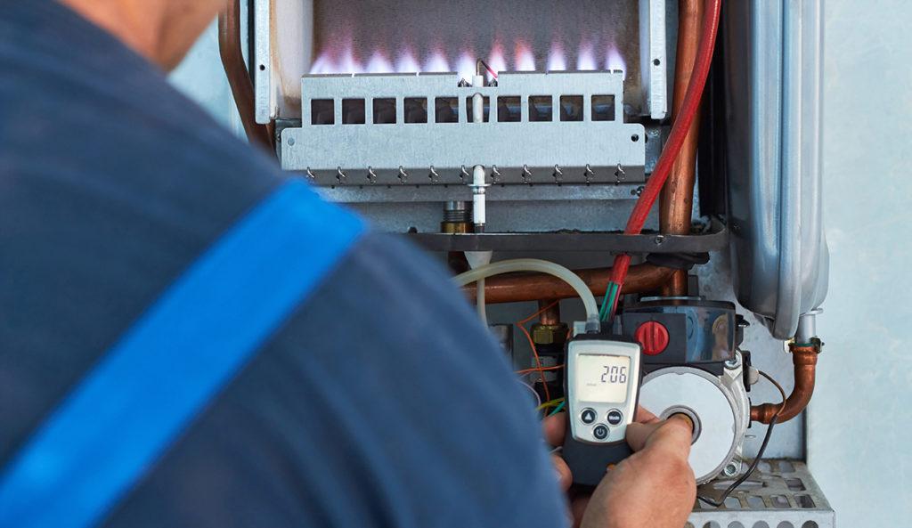 Problèmes les plus fréquents chaudières à gaz Villiers-sur-Orge