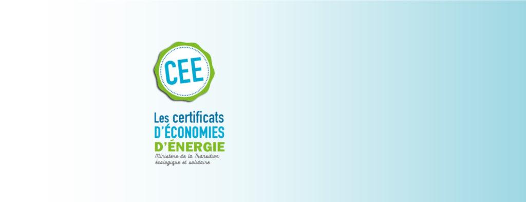 Certificats d'économies d'énergies (CEE)