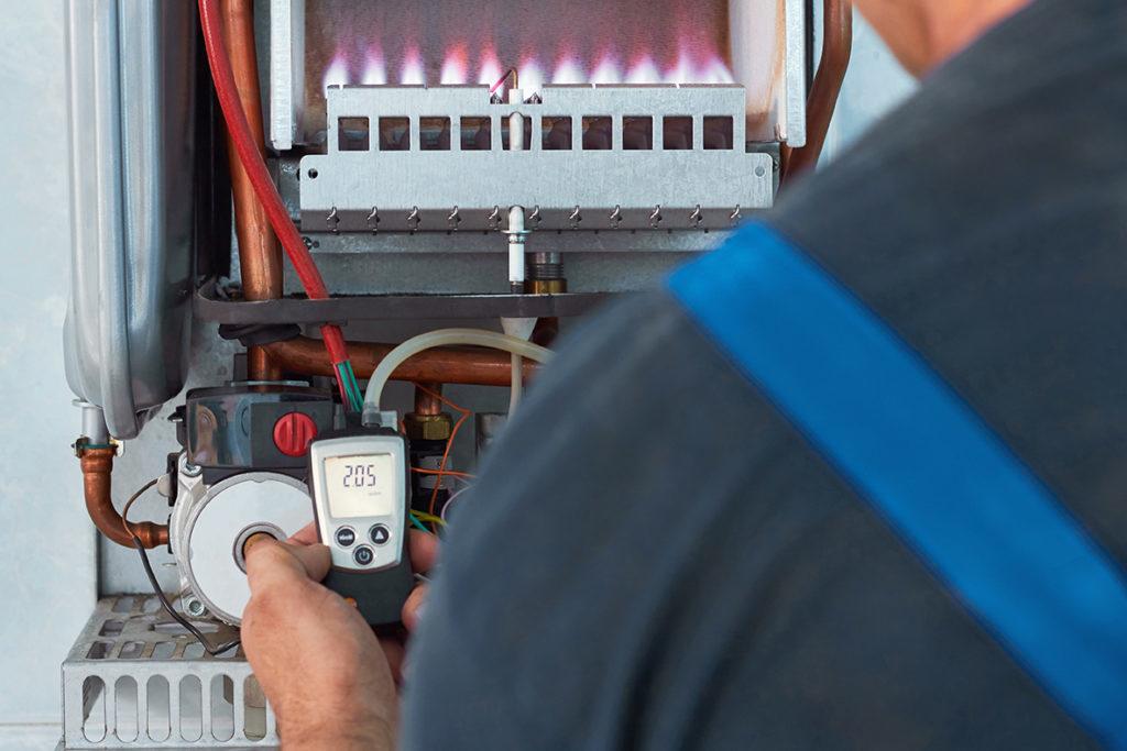 Chaudière au fioul ou chaudière au gaz  comment choisir?