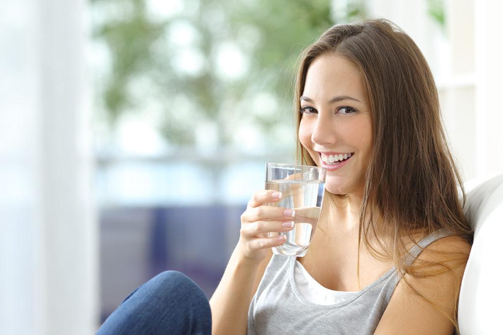 avantages d'une eau adoucie chauffagistes