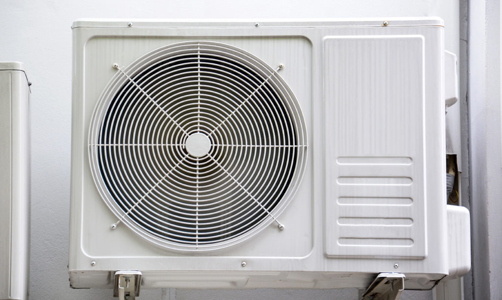 Pompe à chaleur air eau GAZ SERVICE RAPIDE Eaubonne