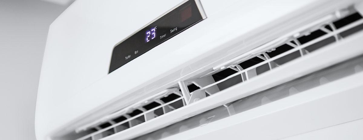 Pompe à chaleur, Climatisation : Remplacement