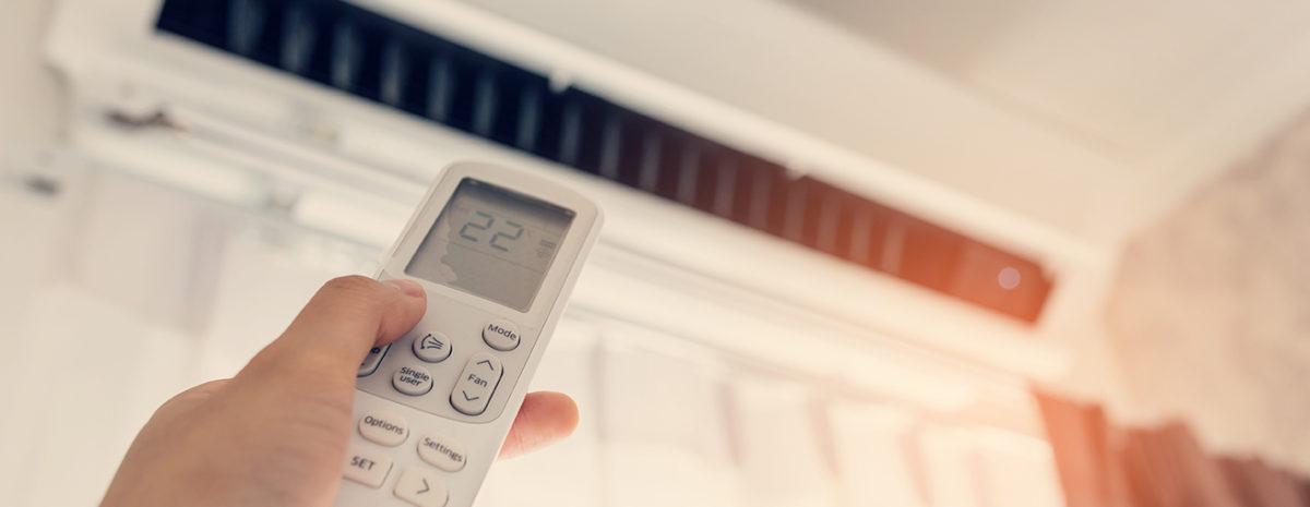 Climatisation Réversible Gaz Service Rapide