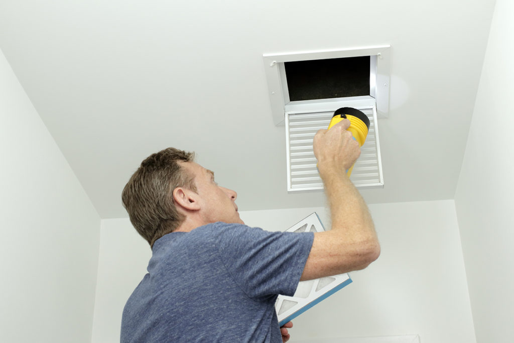 Ventilation d'un logement à Lyon, Villeurbanne, Villefranche sur Saône, dans le Rhône ou dans l'Ain
