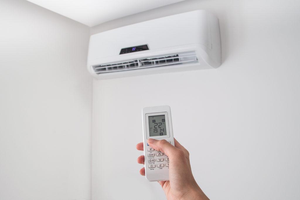 spécialiste fonctionnement Climatisation réversible PAC air air, chauffagiste climaticien, Pompe à chaleur Air Air