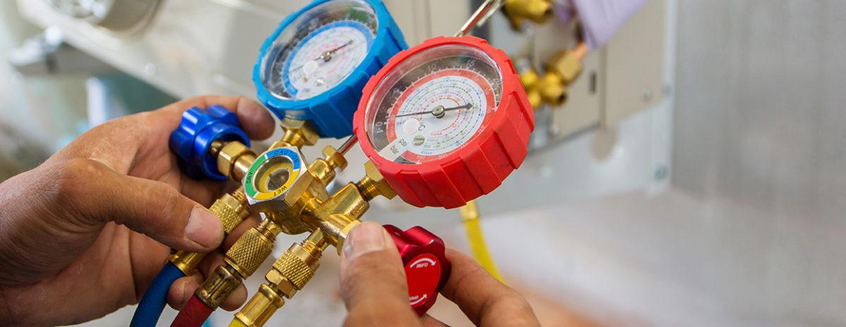 pompe à chaleur aérothermique PAC air eau