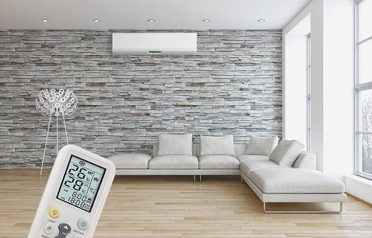installation Pompe à chaleur / PAC, climatisation
