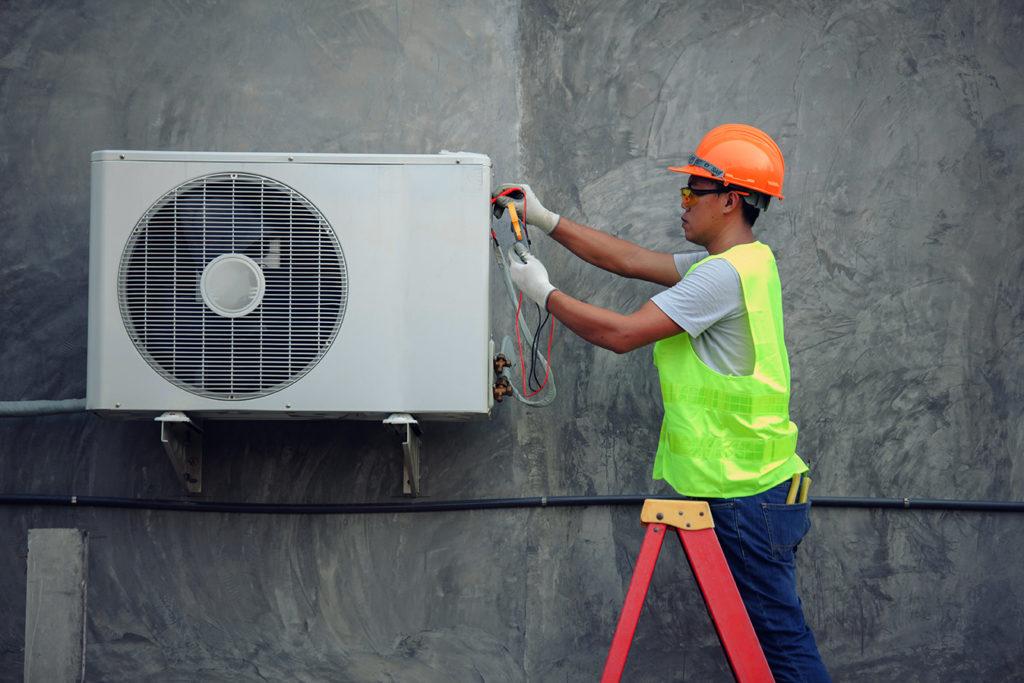 Remplacement du fioul vers installation Pompe à chaleur air eau