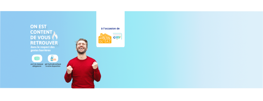 Portes Ouvertes Adag-Caldoise Gleizé le 19 et 20 mars 2021
