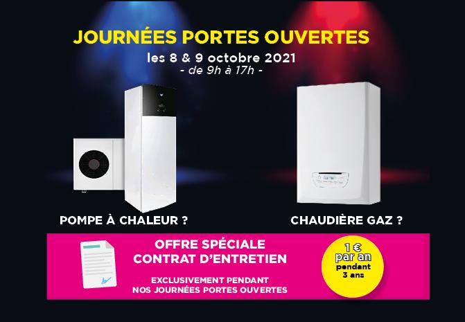 Portes Ouvertes Adag-Caladoise Gleizé les 8 et 9 octobre 2021